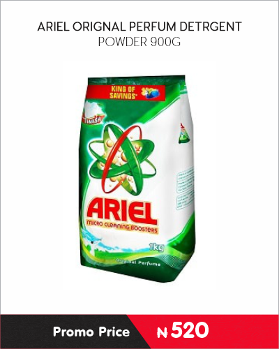 ARIEL ORIGNAL PERFUM DETRGENT