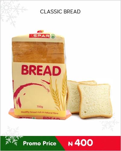 Classic Bread