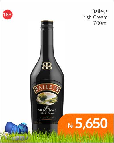 Baleys irish cream