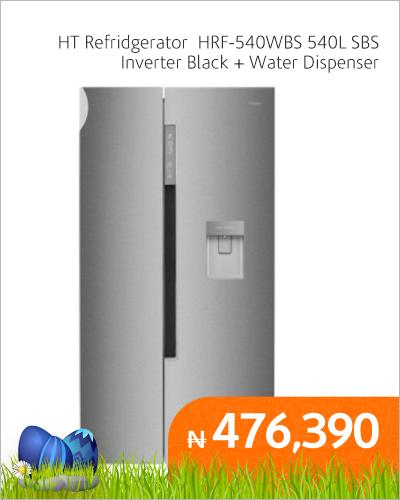 HT ref Water Dispenser