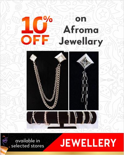Afroma Jewellery
