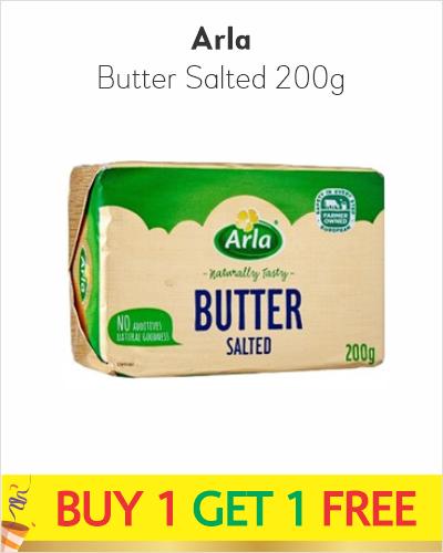 Arla Butter