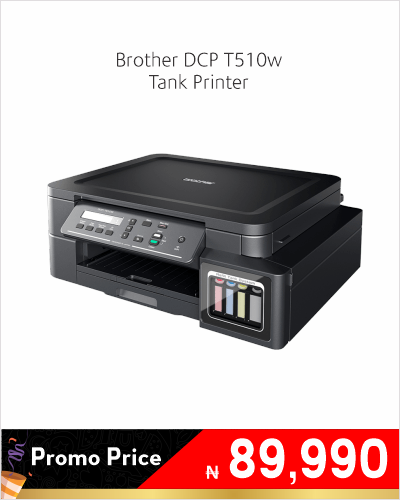 Brother DCP T510w Printer