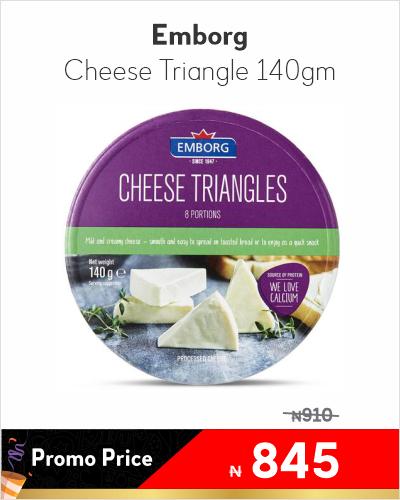 Emborg Cheese