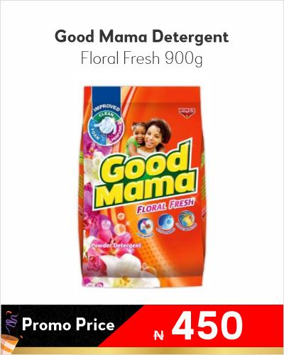 Goodmama Deteregent