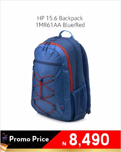 HP 15.6 Backpack