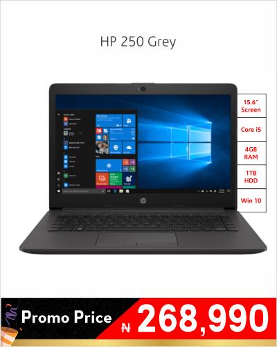 HP 250 Grey