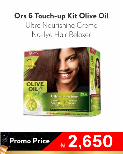 ORS 6 Touchup kit Olive Oil Ultra