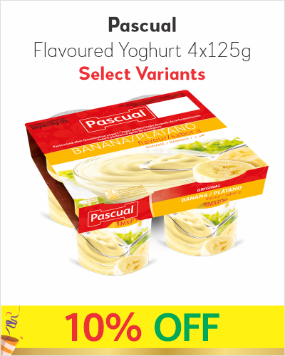 Pascual Yogurt