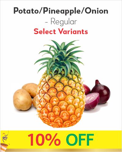 Potato-Pineapple-Onion